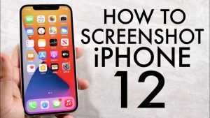 Do you want to save the information that you just came across while scrolling online? Simply take a screenshot from your iPhone! But in case you have an iPhone 12 or higher, taking a screenshot would be a bit different due to the changed functions in newer models. Hence, we have listed three ways in which you can take a screenshot on iPhone 12.