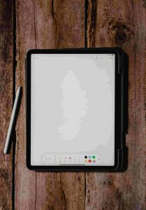 how to connect apple pencil to ipad